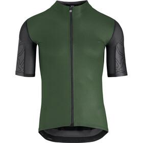 assos XC - Maillot manches courtes Homme - vert